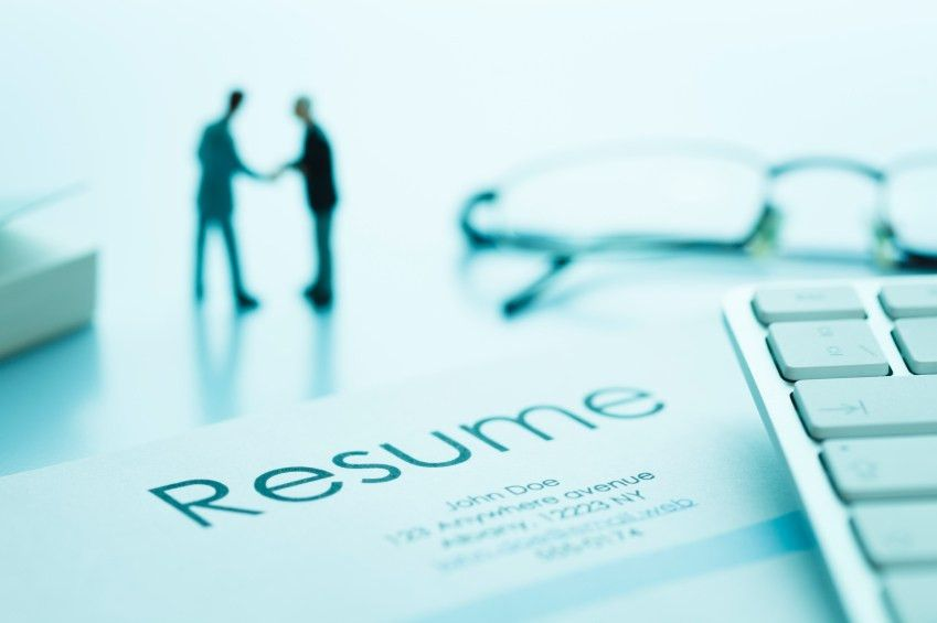 How Long Should Your Resume Really Be? | Diana YK Chan, MBA ...