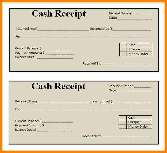5+ sample payment receipt format | resume emails