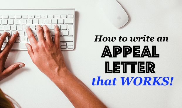 How to Write an Appeal Letter for Schengen Visa Refusal and Get It ...