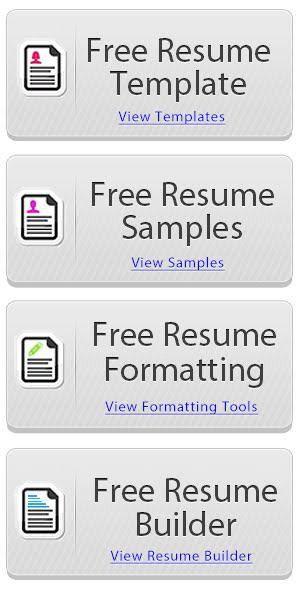 Curriculum vitae résumé template in .DOC format(#897 – 903) – Free ...