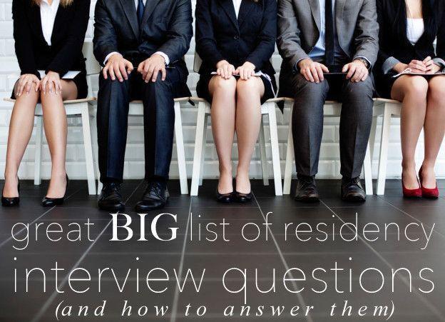 Best 20+ Medical school interview questions ideas on Pinterest ...