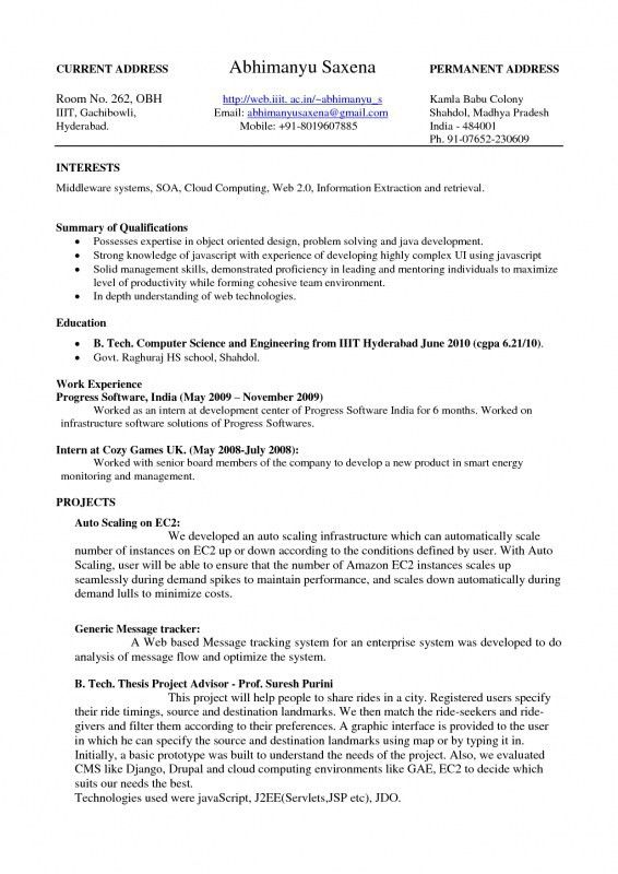 Download Google Resume Template | haadyaooverbayresort.com