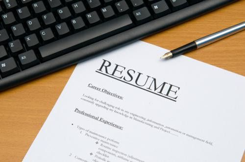Resume Cover Letter Samples - Resumes - Simplify the Process