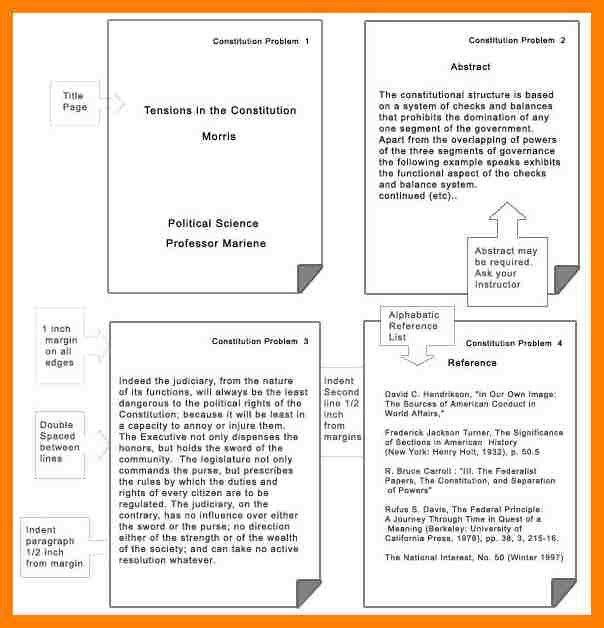 8+ example of apa paper | coaching-resume