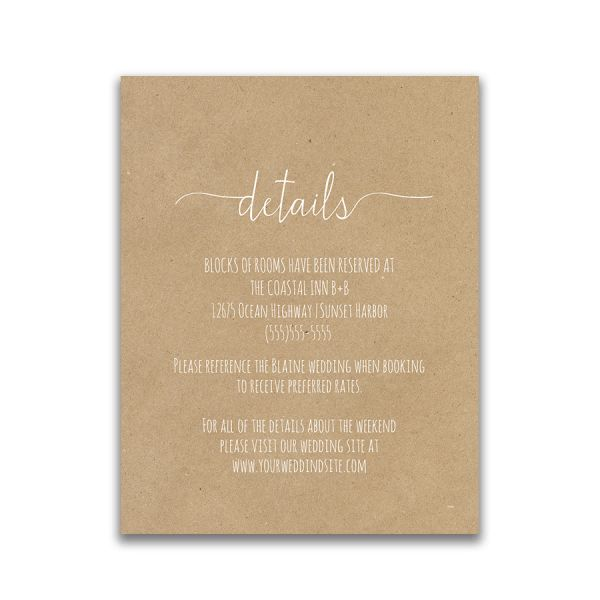 information card. the leaf press penguin wedding design penguin ...