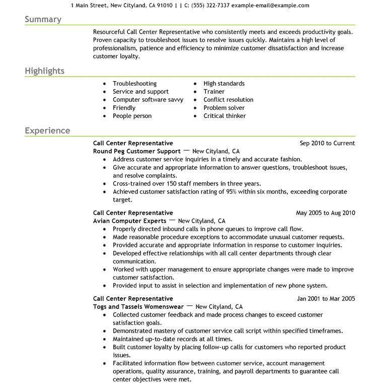 Impressive Idea Resume Samples 8 Free For Every Career - CV Resume ...