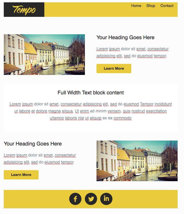 Email Marketing For Real Estate Agents - RocketResponder