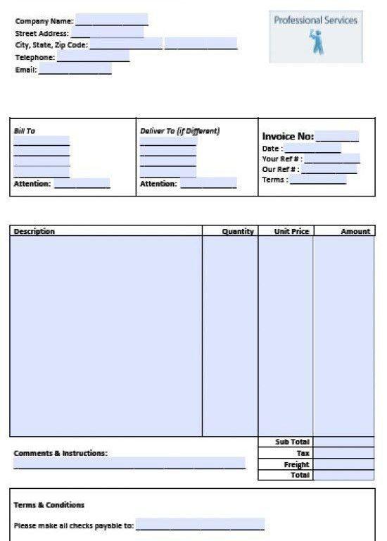 Dj Invoice. Printable Dj Invoice | Free Invoice 41 Invoice ...
