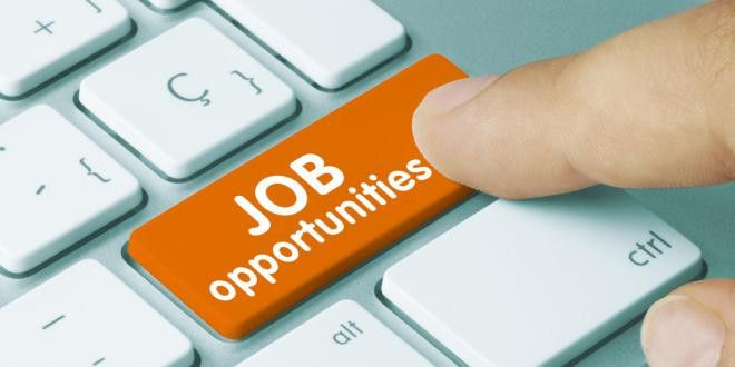 New Jobs: Bankers, Sales Managers, Auditors Are Needed - Breeze ...