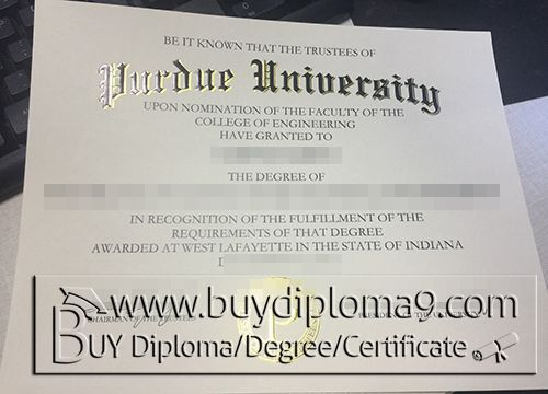 Purdue diploma Our company focuses on fake high school diploma ...