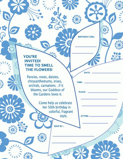 Brave Surprise 50th Birthday Party Invitations Follows Affordable ...