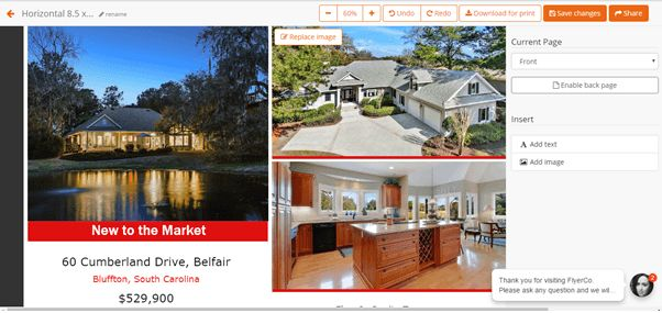 5 Best Real Estate Flyer Templates to Market Properties