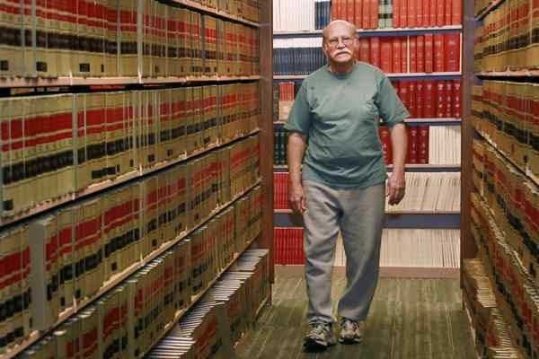 Marin law library facing challenging times on budget and in court
