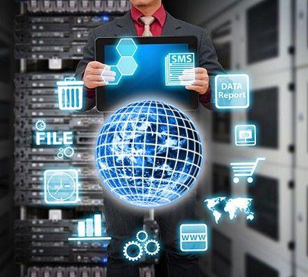 Storage – Data Cortex