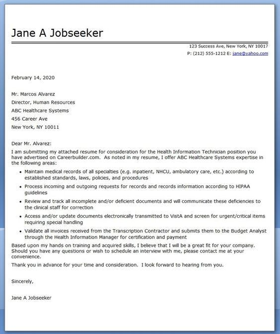 housekeeping cover letter sample view more cover letter examples ...