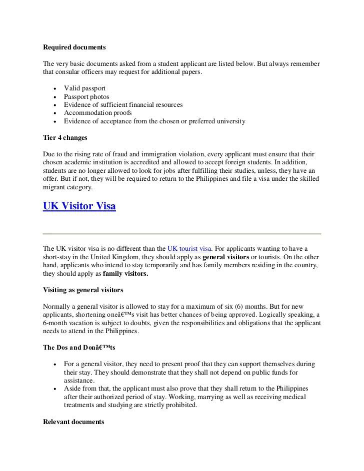 sample cover letter for immigration application 27042017 ...