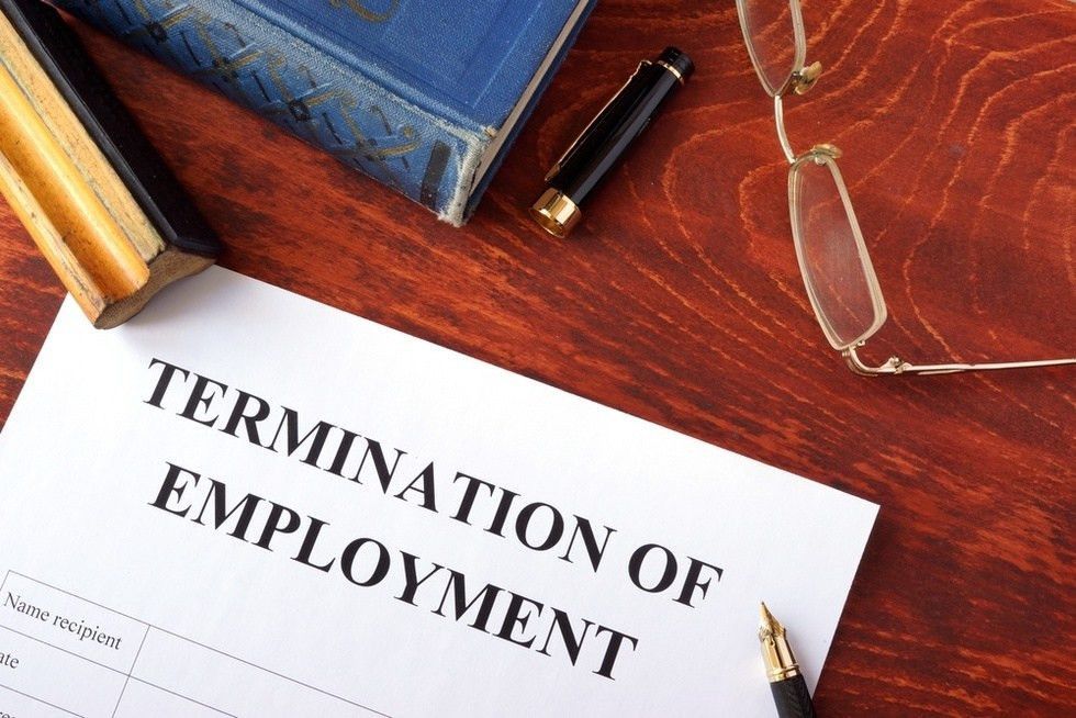 "California's ""Wrongful Termination"" Laws"