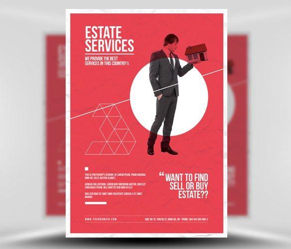 51+ Business Flyer Templates – Free PSD, Illustrator Format ...