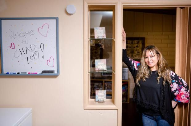 Why Riverside was targeted for new home for the deaf – Press ...