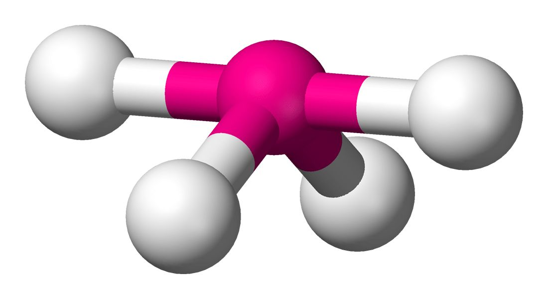Seesaw molecular geometry - Wikipedia