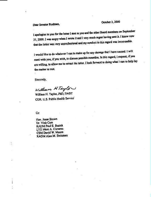 Resignation Letter Format: Apology Sent Board Member Resignation ...