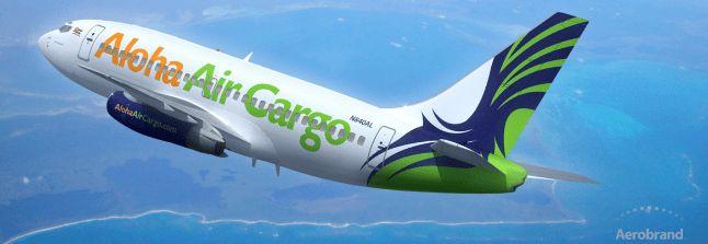 Aloha Air Cargo | LinkedIn