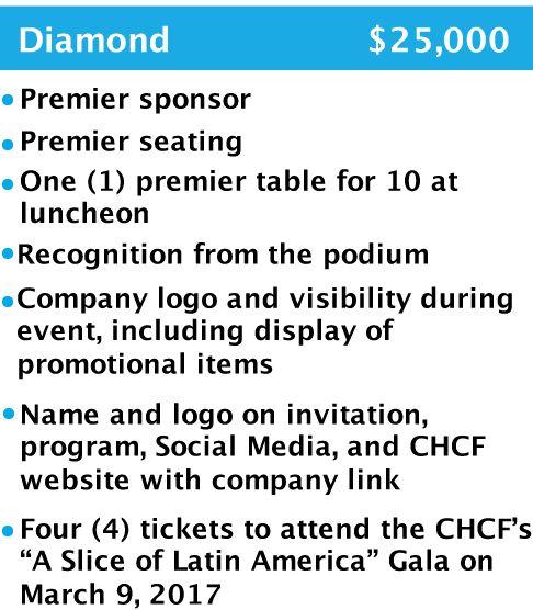 Corporate Sponsorship Form | The Committee for Hispanic Children ...