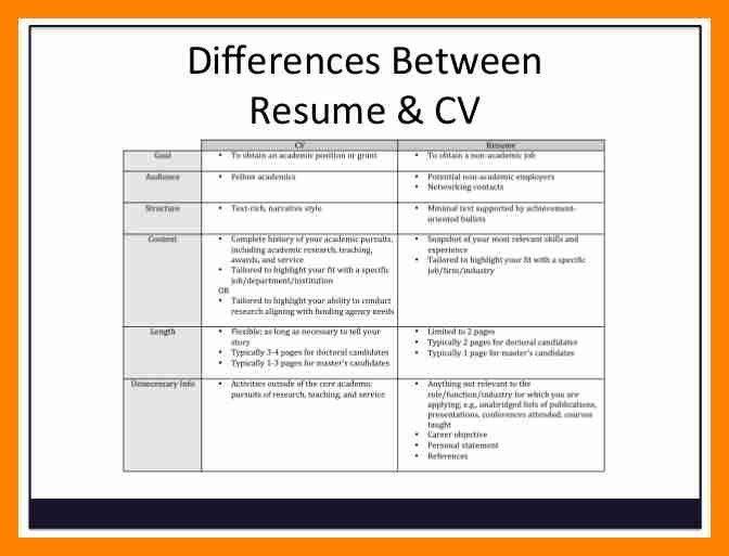 6+ cv for undergraduate   resumed job