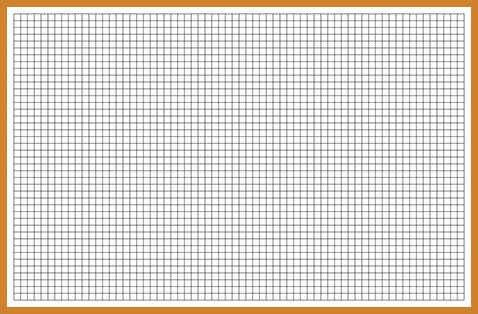 graphing paper printable | notary letter