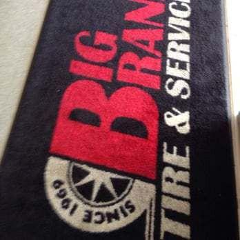 Big Brand Tire & Service - 11 Photos & 52 Reviews - Tires - 415 W ...