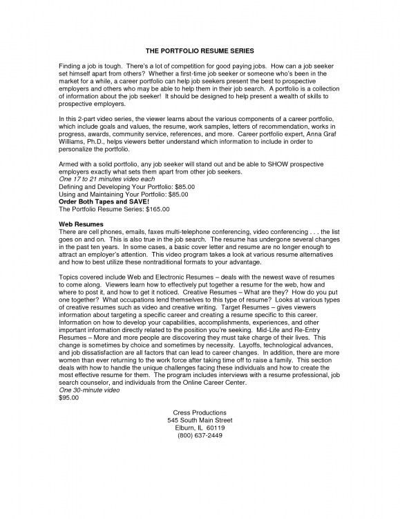 One Job Resume Examples. Resume For College Librarian Resume ...