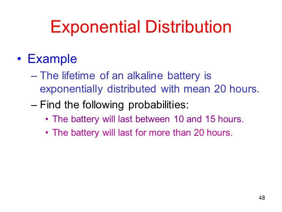 SOME CONTINUOUS PROBABILITY DISTRIBUTIONS - ppt video online download