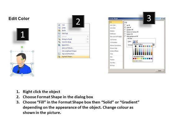 PowerPoint Presentation Business Leadership Case Escalation Ppt ...