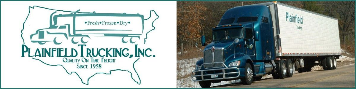 Local, Regional & OTR Drivers Jobs in Plainfield, WI - Plainfield ...