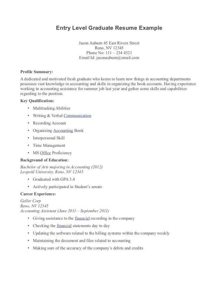 beginner resume sample. objectives for it resume beginner resume ...