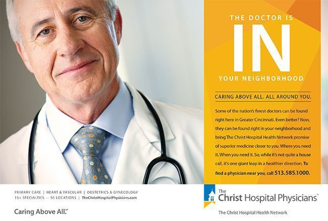 the doctor is in your neighborhood | St Mary's Health System ...