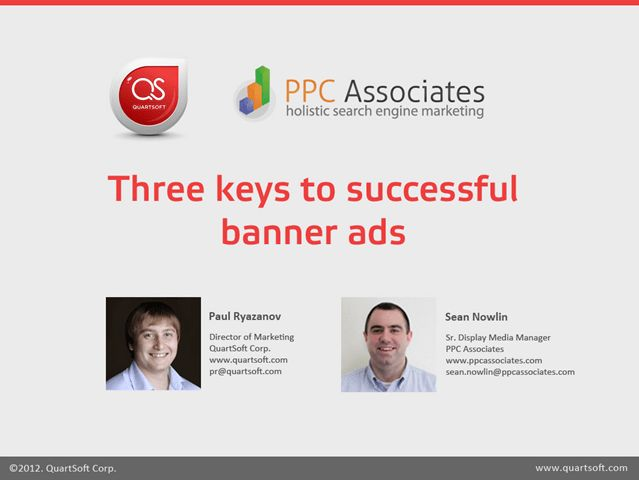 A lot more Ideas To Elevate Your Banner Advertising and marketing ...