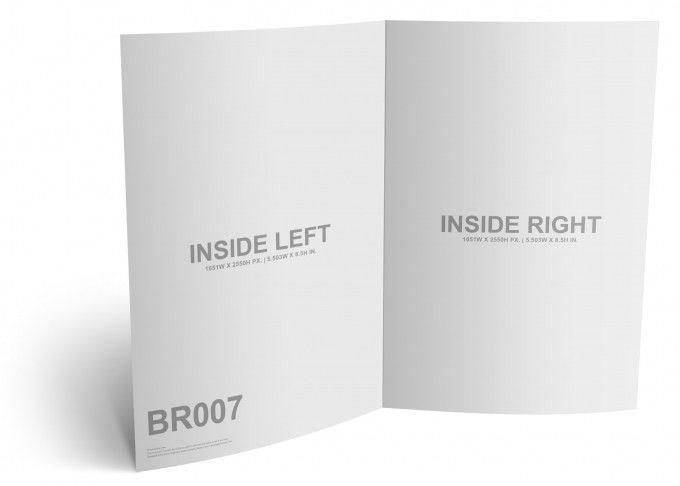 10 Best Images of Bi Fold Brochure Word Template For Free - Bi ...