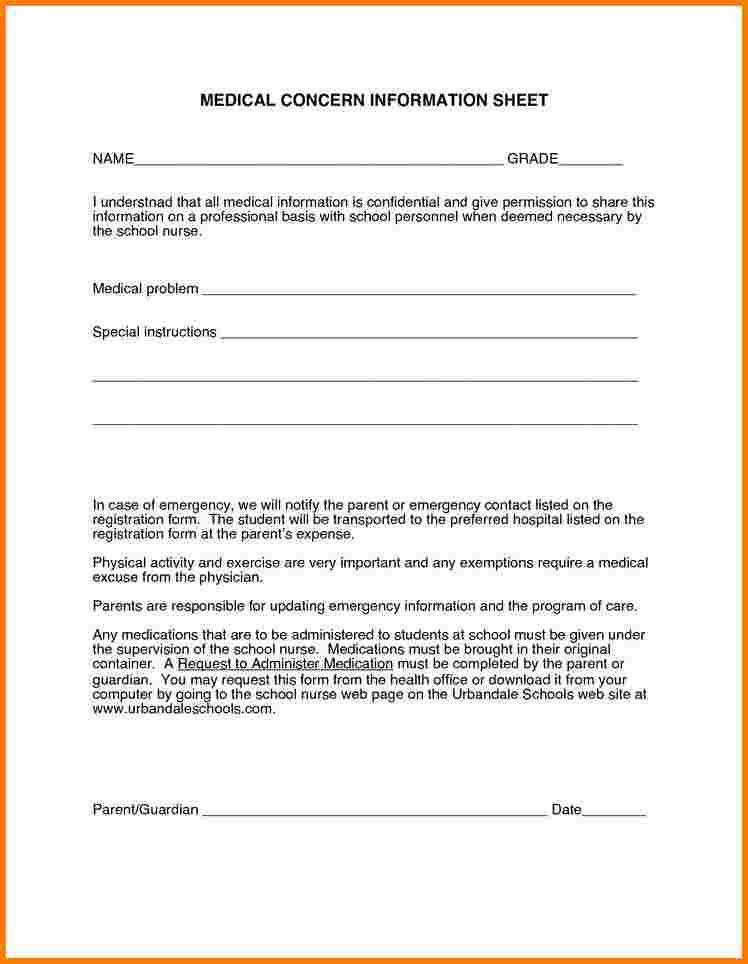 3 doctors note template pdf | Receipt Templates