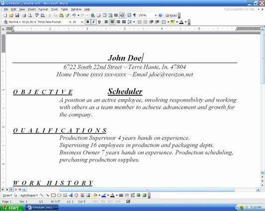 examples of qualifications for a resume how to write a