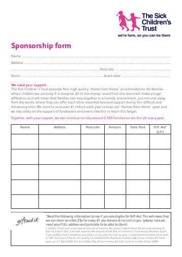 WbawlSponsorship Form. The Red Barn Sponsorship Opportunities ...