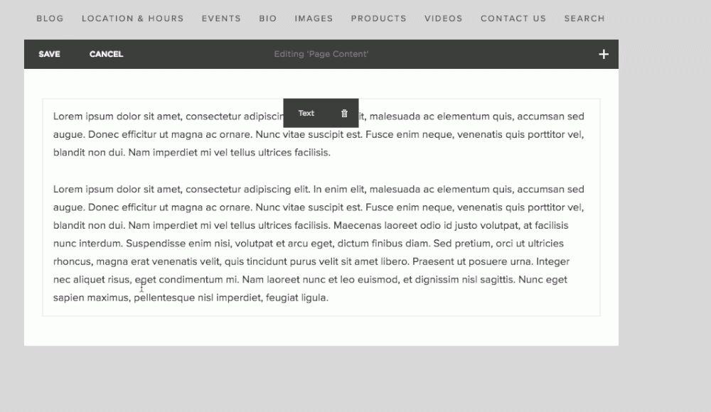 Shopify vs Squarespace (2017) - A Comparison Review — Style Factory