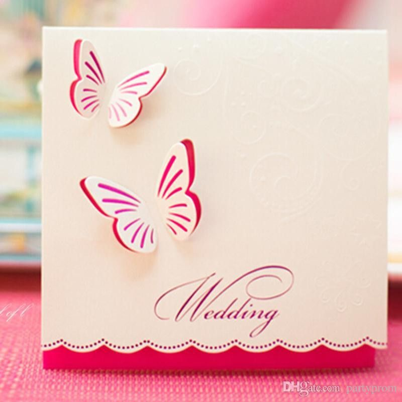 Blank Cards For Wedding Invitations - Festival-tech.Com