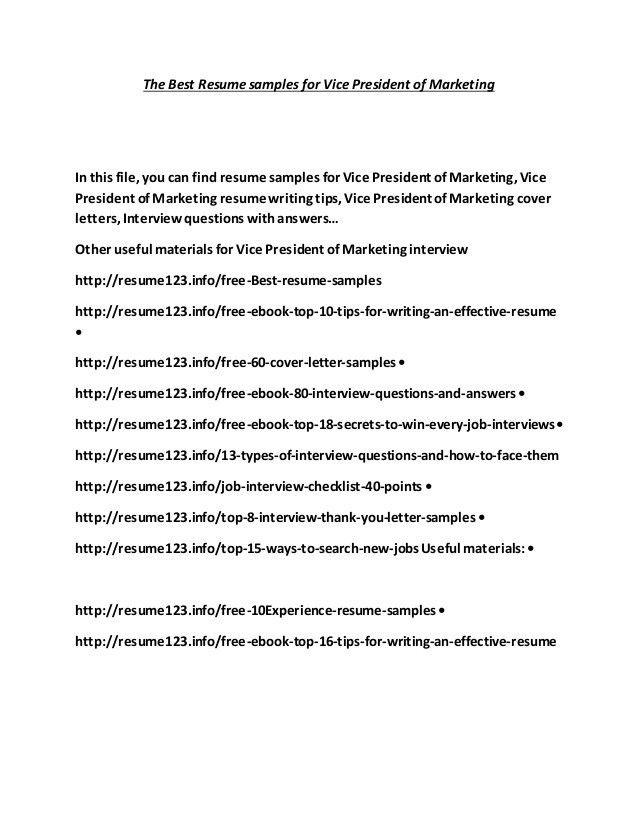 the-best-resume-samples-for-vice-president-of-marketing -1-638.jpg?cb=1497135423