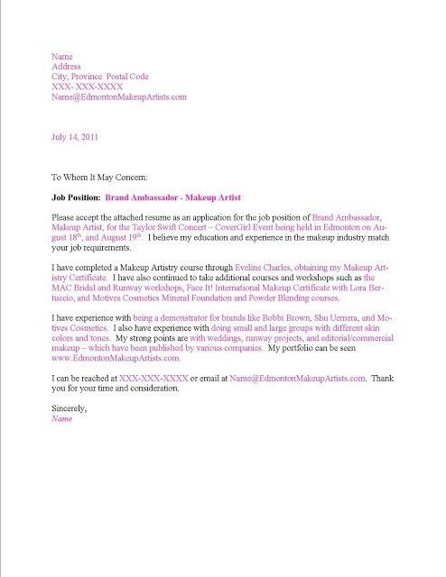 using interior design cover letter examples are a great way to ...