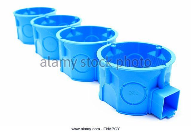 Electrical Junction Box Stock Photos & Electrical Junction Box ...