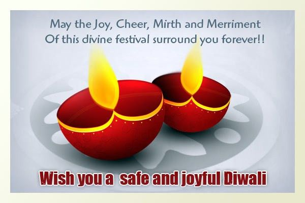 Festivals Greetings - Diwali - Best wishes for Diwali - Season ...