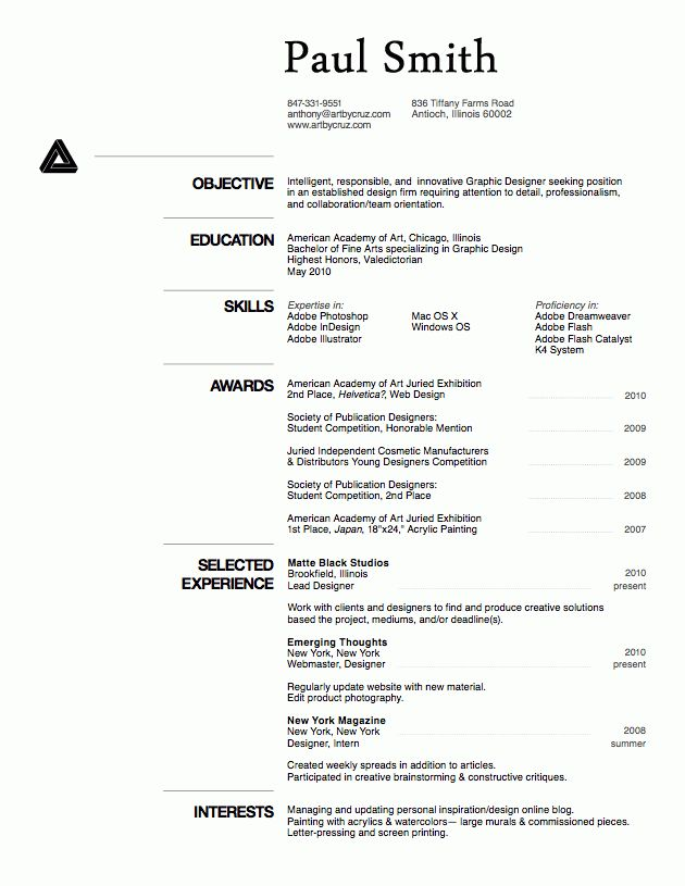 Luxury Inspiration Cv Resume Example 15 Real CV Examples Resume ...