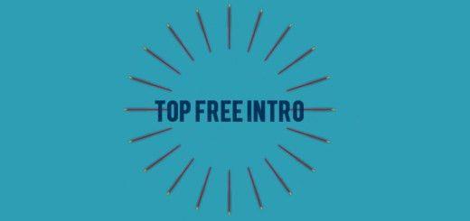 Sony Vegas Intro Template - Ocean | topfreeintro.com