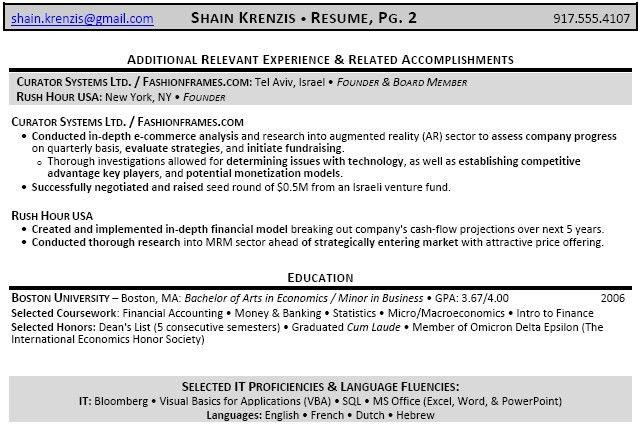 sample resume of fund manager resume. sea logo websites. large ...